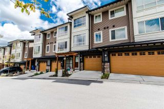 """Photo 2: 13 23986 104 Avenue in Maple Ridge: Albion Townhouse for sale in """"SPENCER BROOK ESTATES"""" : MLS®# R2361295"""