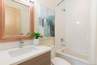 Photo 14: 201 2130 Sooke Rd in Colwood: Co Hatley Park Row/Townhouse for sale : MLS®# 834885