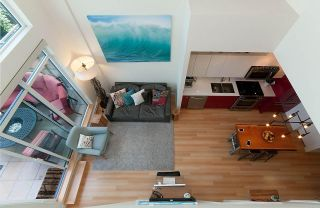 Photo 9: 405 2250 COMMERCIAL Drive in Vancouver: Grandview VE Condo for sale (Vancouver East)  : MLS®# R2115074