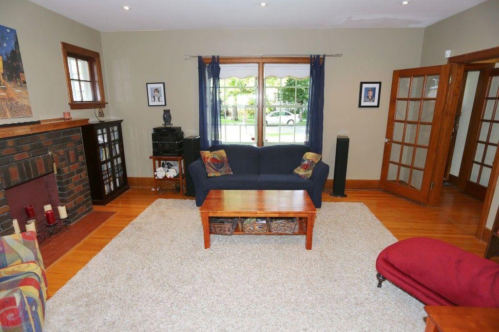 Photo 6: Photos: 105 Lipton Street in Winnipeg: Wolseley Single Family Detached for sale (West Winnipeg)  : MLS®# 1525388