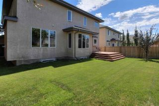 Photo 43: 33 LAFLEUR Drive: St. Albert House for sale : MLS®# E4234837