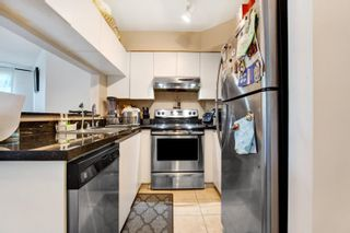 """Photo 7: 309 3455 ASCOT Place in Vancouver: Collingwood VE Condo for sale in """"QUEEN'S COURT"""" (Vancouver East)  : MLS®# R2613257"""