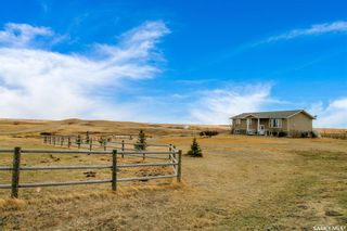 Photo 37: East of Airport Acreage (39.96 acres) in Swift Current: Residential for sale (Swift Current Rm No. 137)  : MLS®# SK850657