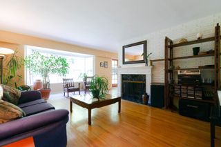 Photo 3: 4391 CAROLYN Drive in North Vancouver: Canyon Heights NV House for sale : MLS®# R2624564