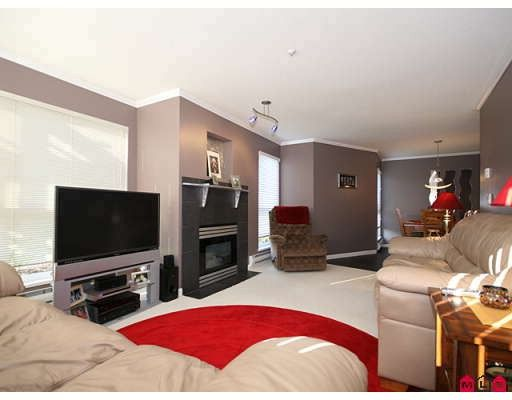 """Main Photo: 103 20245 53RD Avenue in Langley: Langley City Condo for sale in """"METRO 1"""" : MLS®# F2832268"""