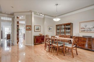 Photo 4: 36 Prominence Point SW in Calgary: Patterson Semi Detached for sale : MLS®# C4279662