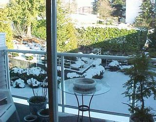 "Photo 1: 5335 HASTINGS Street in Burnaby: Capitol Hill BN Condo for sale in ""THE TERRACE"" (Burnaby North)  : MLS®# V626132"