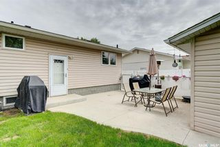 Photo 38: 118 Waterloo Crescent in Saskatoon: East College Park Residential for sale : MLS®# SK859192