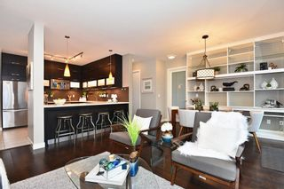"""Photo 6: 220 3333 MAIN Street in Vancouver: Main Condo for sale in """"MAIN"""" (Vancouver East)  : MLS®# R2230235"""
