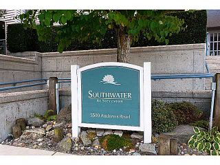 """Photo 20: 220 5500 ANDREWS Road in Richmond: Steveston South Condo for sale in """"SOUTHWATER"""" : MLS®# V1013275"""