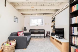 Photo 27: 42 Morley Avenue in Winnipeg: Riverview Residential for sale (1A)  : MLS®# 202110682