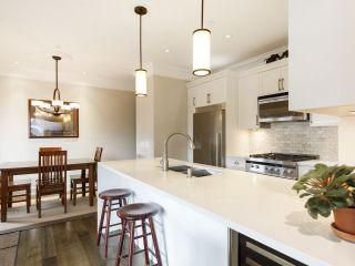 Photo 11: 3209 W 2ND AVENUE in Vancouver: Kitsilano Townhouse for sale (Vancouver West)  : MLS®# R2527751