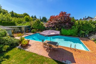 Photo 32: 5910 MACDONALD Street in Vancouver: Kerrisdale House for sale (Vancouver West)  : MLS®# R2471359