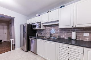 Photo 5: 121 20894 57 Avenue in Langley: Langley City Condo for sale : MLS®# R2302015