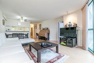 """Photo 5: 404 1199 EASTWOOD Street in Coquitlam: North Coquitlam Condo for sale in """"THE SELKIRK"""" : MLS®# R2151321"""