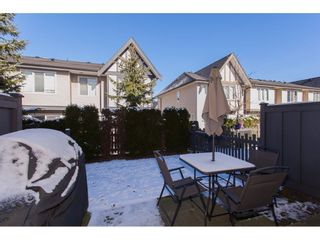 """Photo 16: 73 20875 80 Avenue in Langley: Willoughby Heights Townhouse for sale in """"PER"""" : MLS®# R2241271"""