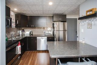 Photo 6: 204 415 3rd Avenue North in Saskatoon: City Park Residential for sale : MLS®# SK845977