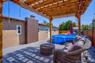 Photo 24: CHULA VISTA House for sale : 4 bedrooms : 168 E Quintard St