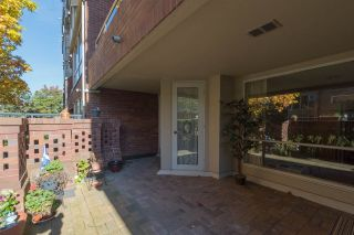 Photo 13: 213 518 MOBERLY ROAD in Vancouver: False Creek Condo for sale (Vancouver West)  : MLS®# R2116693