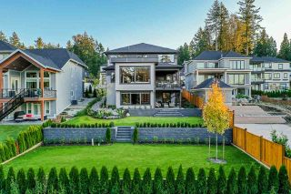Photo 35: 16731 MCNAIR Drive in Surrey: Sunnyside Park Surrey House for sale (South Surrey White Rock)  : MLS®# R2541569