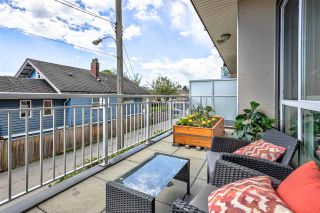 """Photo 28: 105 2888 E 2ND Avenue in Vancouver: Renfrew VE Condo for sale in """"Sesame"""" (Vancouver East)  : MLS®# R2584618"""