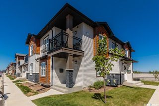 Photo 1: 909 1015 Patrick Crescent in Saskatoon: Willowgrove Residential for sale : MLS®# SK852597