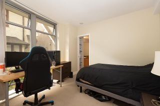 """Photo 18: 201 2965 FIR Street in Vancouver: Fairview VW Condo for sale in """"Crystle Court"""" (Vancouver West)  : MLS®# R2582689"""