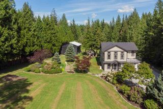 """Photo 37: 12266 BELL Street in Mission: Stave Falls House for sale in """"STAVE FALLS!!"""" : MLS®# R2589826"""