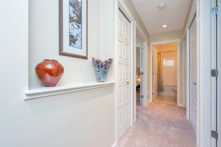 """Photo 19: 37 2925 KING GEORGE Boulevard in Surrey: King George Corridor Townhouse for sale in """"KEYSTONE"""" (South Surrey White Rock)  : MLS®# R2514109"""