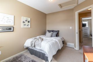 Photo 27: 311 BRINTNELL Boulevard in Edmonton: Zone 03 House for sale : MLS®# E4229582