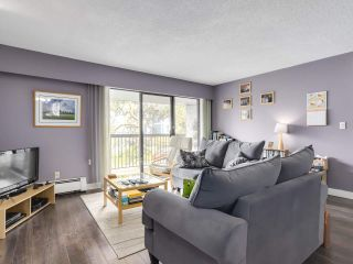 """Photo 7: 207 1025 CORNWALL Street in New Westminster: Uptown NW Condo for sale in """"CORNWALL PLACE"""" : MLS®# R2266192"""