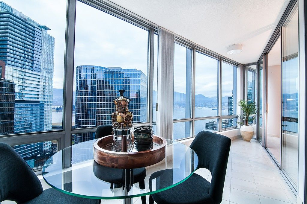 """Photo 28: Photos: 1901 837 W HASTINGS Street in Vancouver: Downtown VW Condo for sale in """"TERMINAL CITY CLUB"""" (Vancouver West)  : MLS®# R2134243"""