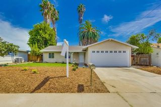 Photo 1: EL CAJON House for sale : 3 bedrooms : 943 Ednabelle Ct