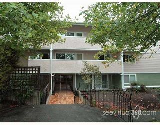 """Photo 10: 102 1006 CORNWALL Street in New_Westminster: Uptown NW Condo for sale in """"Cornwall Terrace"""" (New Westminster)  : MLS®# V672892"""