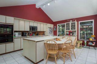 """Photo 9: 6640 EAGLES Drive in Burnaby: Deer Lake House for sale in """"DEER LAKE"""" (Burnaby South)  : MLS®# R2278442"""