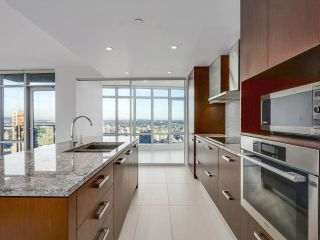 """Photo 5: 4005 1028 BARCLAY Street in Vancouver: West End VW Condo for sale in """"PATINA"""" (Vancouver West)  : MLS®# R2147918"""