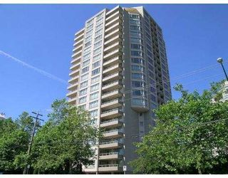 """Photo 1: 401 6055 NELSON Avenue in Burnaby: Forest Glen BS Condo for sale in """"La Mirage"""" (Burnaby South)  : MLS®# V691418"""
