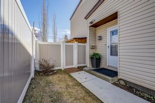 Photo 32: 401 9930 Bonaventure Drive SE in Calgary: Willow Park Row/Townhouse for sale : MLS®# A1097476