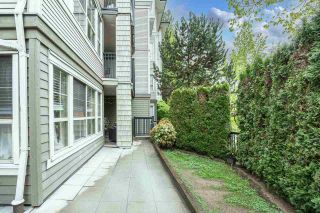 "Photo 31: 107 2966 SILVER SPRINGS Boulevard in Coquitlam: Westwood Plateau Condo for sale in ""Tamarisk"" : MLS®# R2571485"