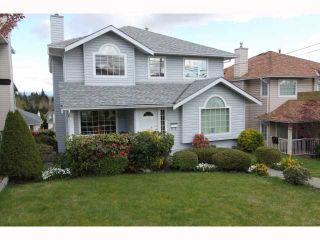 Photo 1: 1259 JOHNSON Street in Coquitlam: Canyon Springs House for sale : MLS®# V819411