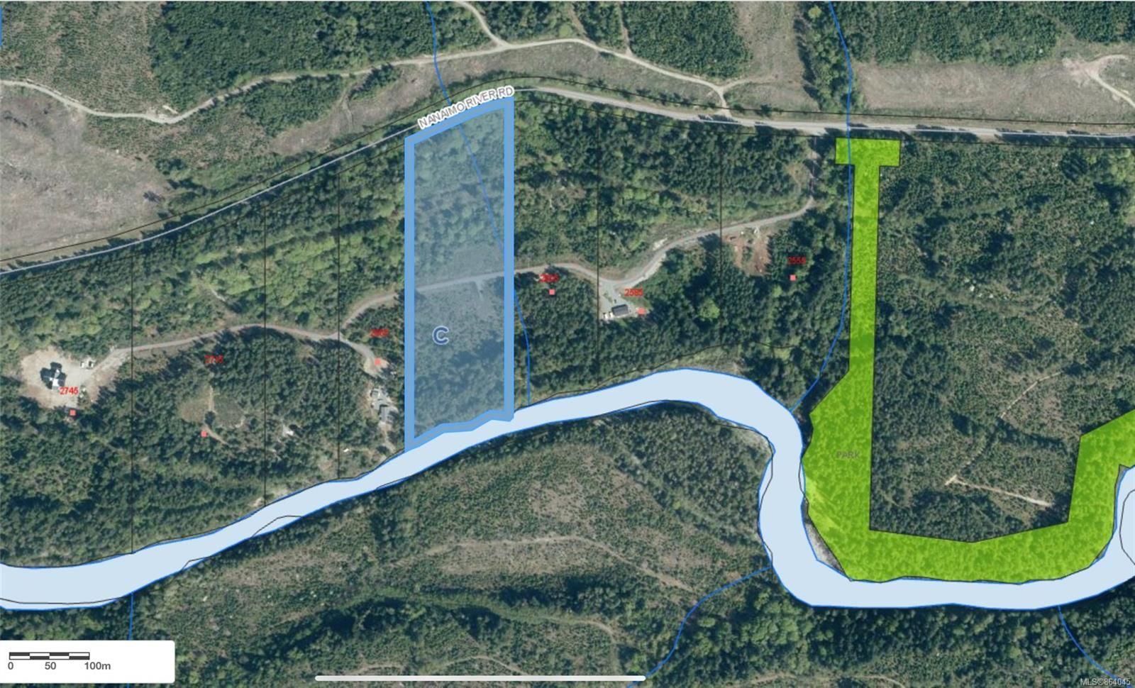 Main Photo: LT7 Nanaimo River Rd in : Na South Nanaimo Land for sale (Nanaimo)  : MLS®# 864045