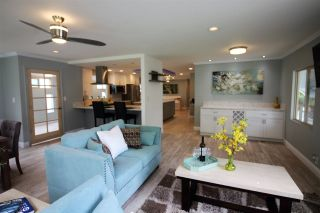 Photo 12: CARLSBAD SOUTH Manufactured Home for sale : 2 bedrooms : 7232 Santa Barbara #318 in Carlsbad