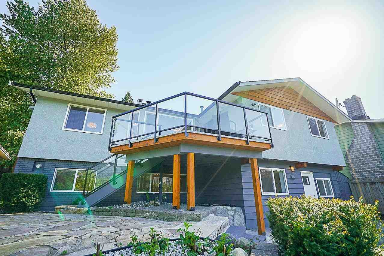 Main Photo: 3329 HENRY Street in Port Moody: Port Moody Centre House for sale : MLS®# R2315087