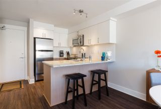 """Photo 7: 215 55 EIGHTH Avenue in New Westminster: GlenBrooke North Condo for sale in """"EIGHTWEST"""" : MLS®# R2457550"""