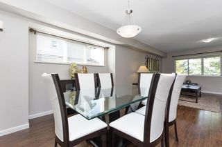 """Photo 10: 3 1268 RIVERSIDE Drive in Port Coquitlam: Riverwood Townhouse for sale in """"SOMERSTON LANE"""" : MLS®# R2205211"""