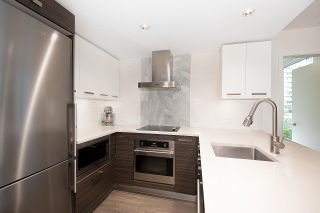 """Photo 18: 528 1783 MANITOBA Street in Vancouver: False Creek Condo for sale in """"Residences at West"""" (Vancouver West)  : MLS®# R2595306"""