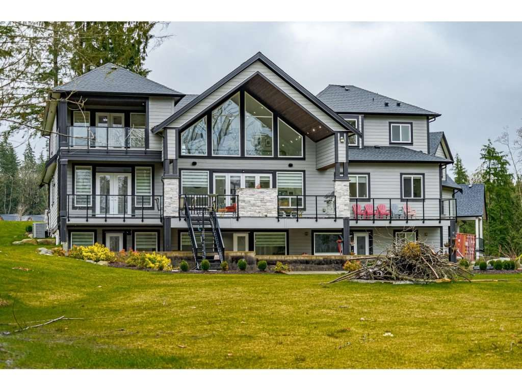 Main Photo: 12010 265A Street in Maple Ridge: Websters Corners House for sale : MLS®# R2540404