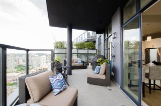 """Photo 21: 3201 1199 SEYMOUR Street in Vancouver: Downtown VW Condo for sale in """"BRAVA"""" (Vancouver West)  : MLS®# R2462993"""