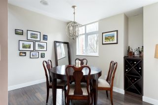 """Photo 10: 1009 HOMER Street in Vancouver: Yaletown Townhouse for sale in """"The Bentley"""" (Vancouver West)  : MLS®# R2542443"""