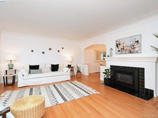 Photo 2: 1743 Armstrong Ave in VICTORIA: OB North Oak Bay House for sale (Oak Bay)  : MLS®# 818993